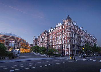 Thumbnail 3 bed flat to rent in Albert Court, Prince Consort Road, Kensington