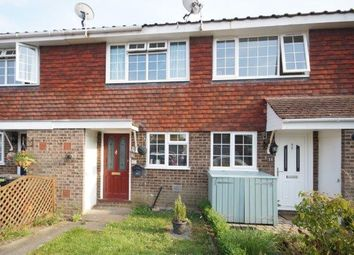 Thumbnail 2 bed terraced house for sale in Rivermede, Bordon
