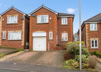 4 bed detached house for sale in Bentham Place, Standish, Wigan WN6