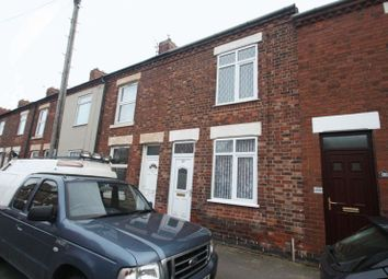 Thumbnail 3 bed terraced house to rent in Gutteridge Street, Coalville