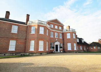 Thumbnail 2 bed flat for sale in Firgrove Road, Eversley, Hook