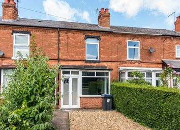 Thumbnail Terraced house for sale in Reddicap Heath Road, Sutton Coldfield