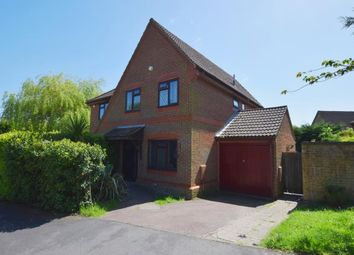 Thumbnail 3 bed semi-detached house for sale in Bay Tree Close, Heathfield, East Sussex