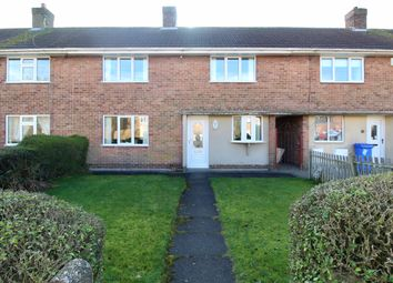 3 bed terraced house for sale in Westfield Crescent, Mosborough, Sheffield S20