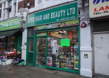 Thumbnail Leisure/hospitality for sale in Hair And Beauty Supplies NW10, Harlesden, London