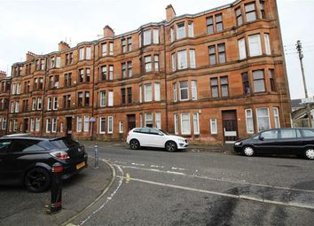 Thumbnail 1 bed flat for sale in Strathcona Drive, Anniesland, Glasgow