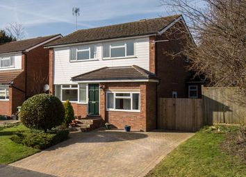 Thumbnail 4 bed detached house for sale in 2 Beechtree Avenue, Marlow Bottom, Buckinghamshire