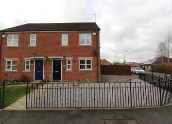 3 bed semi-detached house for sale in Coxwold Grove, Hull HU4