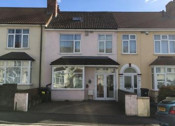 Thumbnail 3 bed terraced house for sale in Savoy Road, Bristol, Somerset