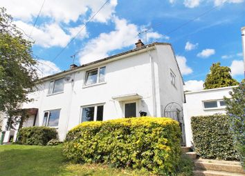 Thumbnail 2 bed semi-detached house for sale in Royal Ave, Calcot, Reading