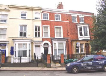 Thumbnail 1 bed flat to rent in 4A Castillian Street, Northampton