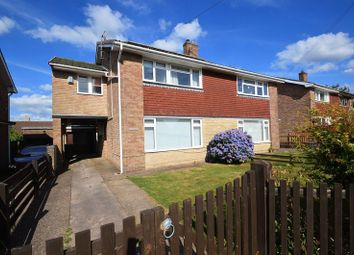 Thumbnail 4 bed semi-detached house for sale in Sling, Coleford, Gloucestershire