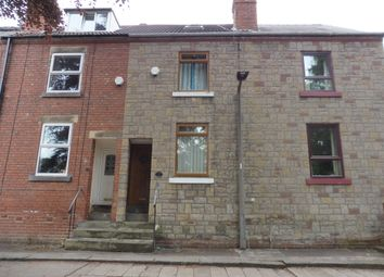 Thumbnail 3 bed terraced house for sale in Taylor Street, Conisbrough, Doncaster