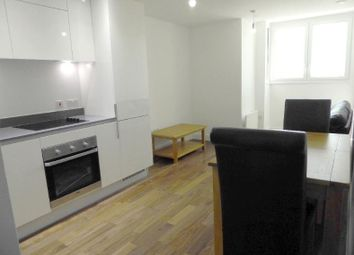 Thumbnail 1 bedroom flat for sale in Hagley Road, Birmingham