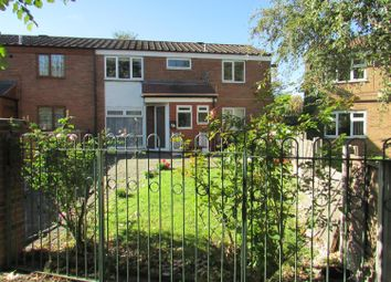 Thumbnail 4 bed semi-detached house to rent in Tyburn Square, Birmingham