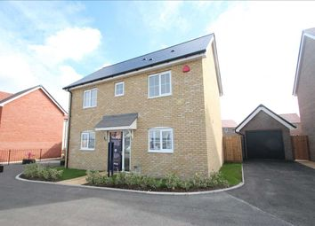 3 bed detached house for sale in The Japonica, Henderson Park, Landermere Road, Thorpe-Le-Soken CO16
