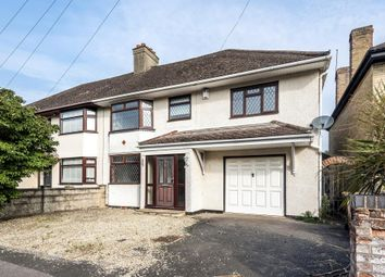 Thumbnail 4 bed semi-detached house for sale in Headington Quarry, Oxford