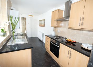 Thumbnail 2 bedroom terraced house for sale in Harlow Street, Sunderland