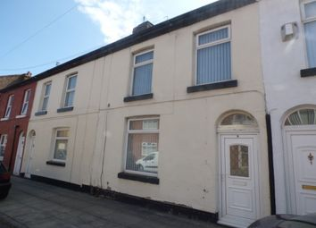 Thumbnail 3 bed property to rent in Goschen Street, Old Swan, Liverpool