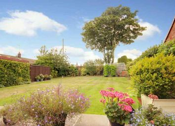 Thumbnail 4 bed detached house for sale in High Stile, Leven, Beverley