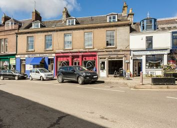 Thumbnail 3 bed maisonette for sale in High Street, Blairgowrie, Perthshire