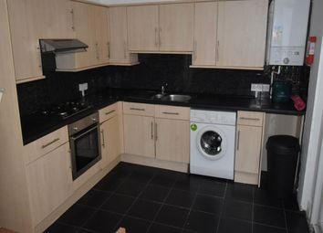 3 bed property to rent in King Edwards Road, Brynmill, Swansea SA1