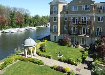 Thumbnail 2 bed flat to rent in Regents Riverside, Brigham Road, Reading, Berkshire