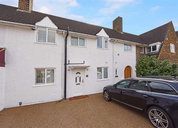 Thumbnail 4 bed terraced house for sale in Haynt Walk, London