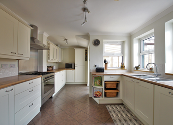 Thumbnail 4 bed semi-detached house for sale in South Parade, Saxilby