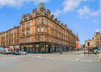 Thumbnail 2 bed flat for sale in Trongate, Glasgow Cross, Glasgow