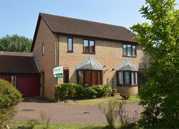 3 bed semi-detached house for sale in Stonebanks, Walton-On-Thames, Surrey KT12