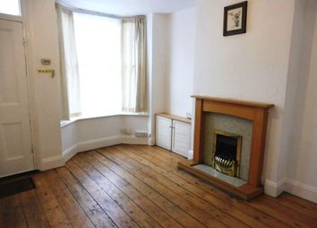 Thumbnail 3 bedroom terraced house to rent in West Parade, Lincoln, Lincoln