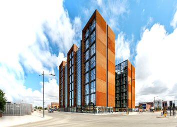Thumbnail 2 bedroom flat for sale in Vauxhall Road, Liverpool