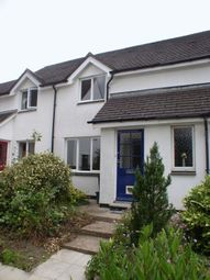 Thumbnail 2 bed terraced house to rent in Bretteville Close, Chagford, Newton Abbot