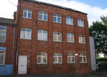 Thumbnail 1 bed flat to rent in 73 Duke Street, Town Centre, Northampton