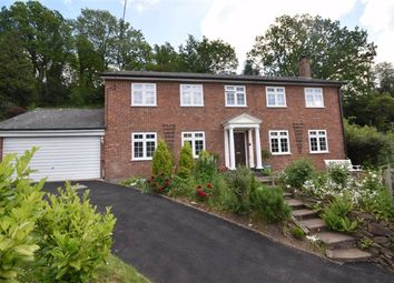Thumbnail 5 bed detached house for sale in The Common, Wellington Heath, Ledbury