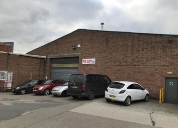 Thumbnail Industrial to let in Unit 10, Prospect Park, Grangefield Industrial Estate, Pudsey