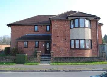 Thumbnail 1 bedroom duplex to rent in Westminster Court, Botley