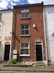 Thumbnail 2 bedroom duplex to rent in East Terrace, Gravesend