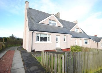 Thumbnail 3 bedroom semi-detached house for sale in Thistle Crescent, Larkhall