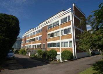 Thumbnail 2 bed flat to rent in Heron House, Church Grove, Hampton Wick, Kingston Upon Thames