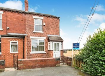 Thumbnail 2 bed terraced house to rent in Middleton Avenue, Rothwell, Leeds