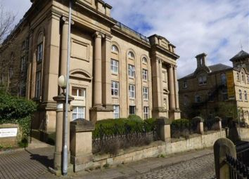 Thumbnail 1 bedroom flat to rent in Highfields Road, Huddersfield