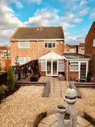 Thumbnail 3 bed semi-detached house for sale in Netherbridge Avenue, Lichfield, Staffordshire