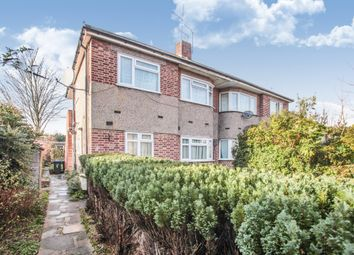 2 bed maisonette for sale in Weston Road, Enfield EN2