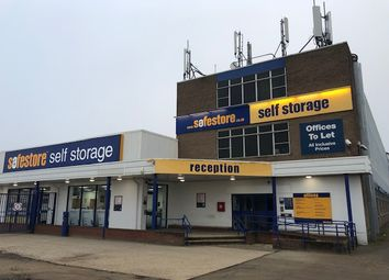 Thumbnail Office to let in Safestore Self Storage, Elstow Road, Kempston, Bedford