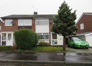 3 bed semi-detached house to rent in Hinton Close, Rochdale OL11
