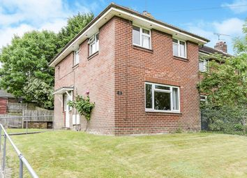 Thumbnail 3 bed terraced house for sale in Shipley Road, Twyford, Winchester