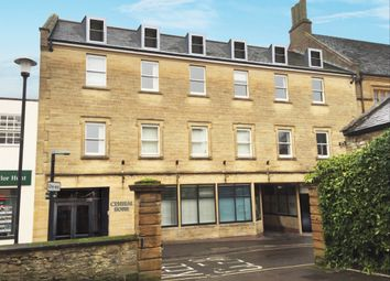 Thumbnail 2 bed flat for sale in Church Street, Yeovil