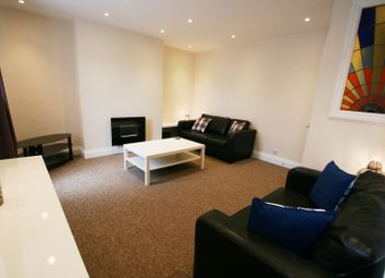 Thumbnail 2 bed flat to rent in Bowsden Terrace, South Gosforth, Newcastle Upon Tyne